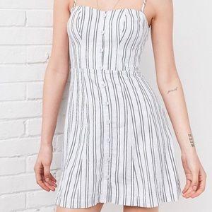 Kimchi Blue Striped Dress